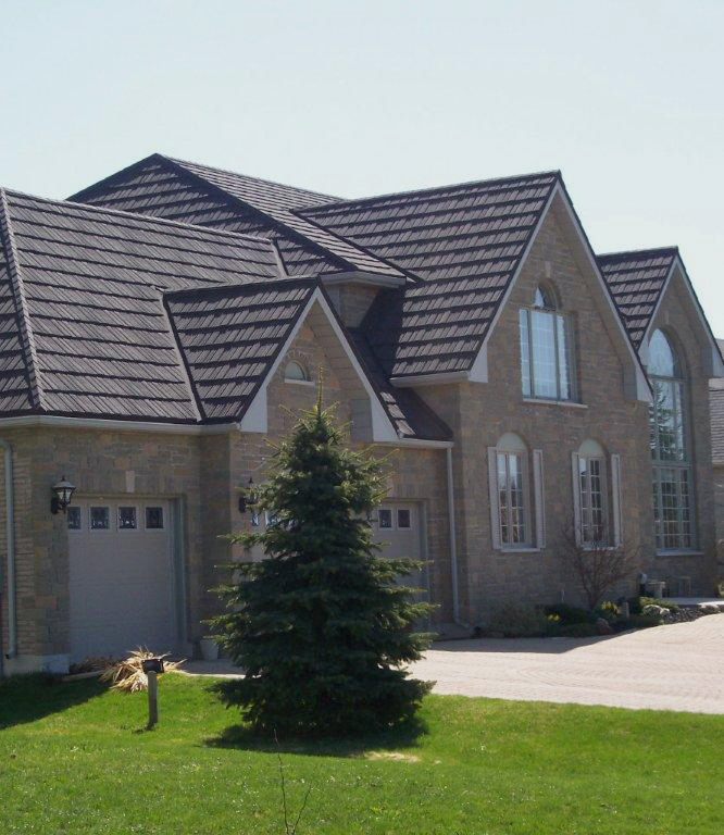 Wood Shake Roofing Erie Metal Roofs