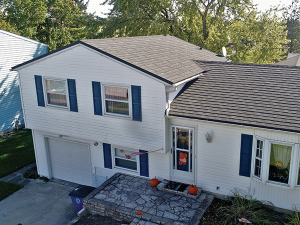 Information for St. Louis, MO Homeowners: Replacing an Asphalt Shingle Roof with a Metal Roof