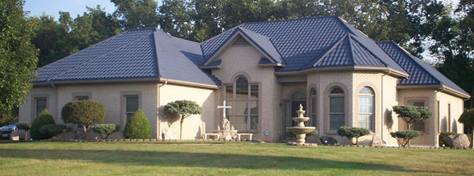 Metal Roofing Ideas for Your Pittsburgh Home