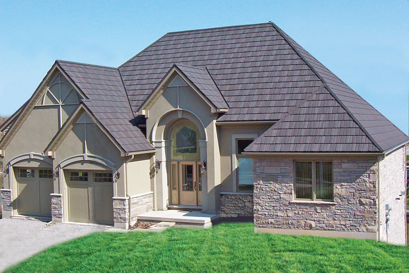 4 Benefits of Metal Roofs
