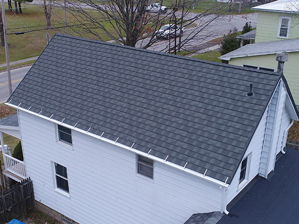 St. Louis Residents Want to Know: How Does Metal Roofing Hold up in the Rain?